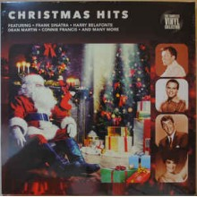 Various ‎– Christmas Hits