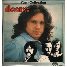 The Doors ‎– Star-Collection