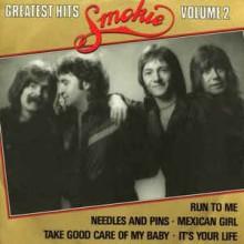 Smokie – Smokie's Greatest Hits Vol. 2