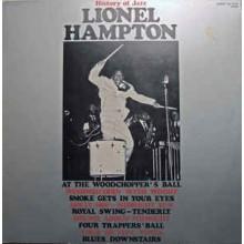 Lionel Hampton – Lionel Hampton