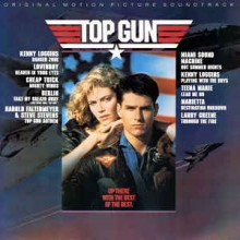 Various ‎– Top Gun (Original Motion Picture Soundtrack)