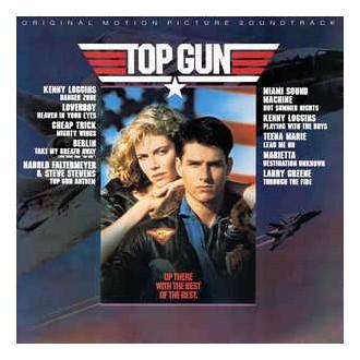 Various – Top Gun (Original Motion Picture Soundtrack)