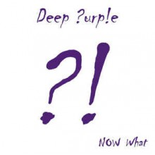 Deep Purple – Now What?!