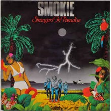 Smokie ‎– Strangers In Paradise