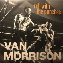 Van Morrison ‎– Roll With The Punches