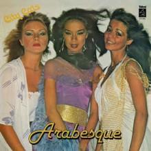 Arabesque – City Cats