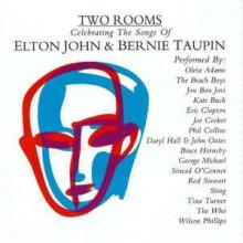 Various – Two Rooms: Celebrating The Songs Of Elton John & Bernie Taupin