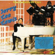 Jerry Lee Lewis ‎– Great Balls Of Fire