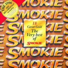 Smokie ‎– 18 Carat Gold: The Very Best Of Smokie