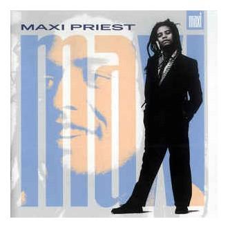 Maxi Priest – Maxi