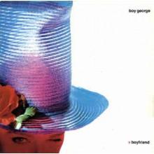 Boy George – Boyfriend