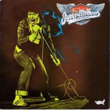 Jerry Williams & Roadwork – I Can Jive