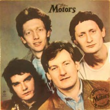 The Motors ‎– Approved By The Motors