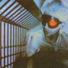 Johnny Warman – Walking Into Mirrors
