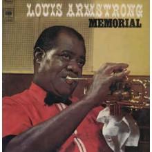 Louis Armstrong – Memorial