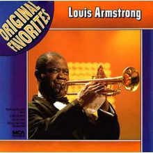 Louis Armstrong ‎– Original Favorites
