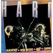 Various – Hard