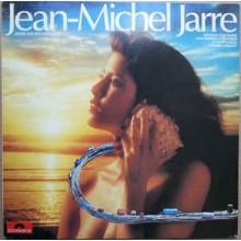 Jean-Michel Jarre – Musik Aus Zeit Und Raum