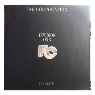 Far Corporation ‎– Division One - The Album