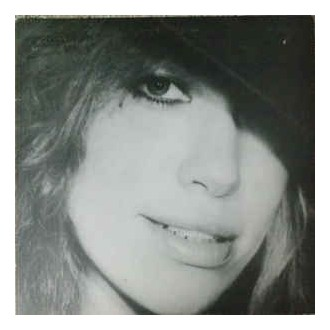Carly Simon ‎– Spy