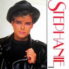 Stephanie – Live Your Life