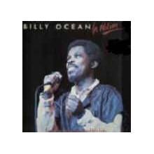 Billy Ocean – In Motion