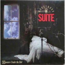 Honeymoon Suite ‎– Monsters Under The Bed