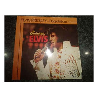 Elvis Presley ‎– Pictures Of Elvis