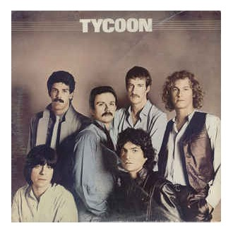 Tycoon – Tycoon