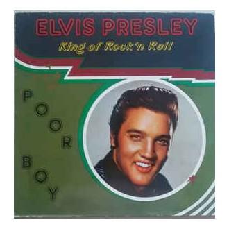 Elvis Presley – Poor Boy