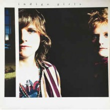 Indigo Girls ‎– Indigo Girls