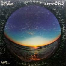 Kool & The Gang – Love & Understanding
