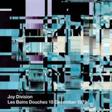 Joy Division – Les Bains Douches 18 December 1979