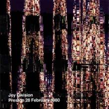 Joy Division – Preston 28 February 1980