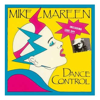 Mike Mareen – Dance Control
