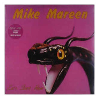 Mike Mareen – Let's Start Now