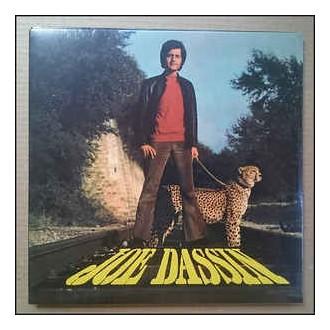 Joe Dassin – Joe Dassin