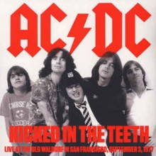 AC/DC – Kicked In The Teeth