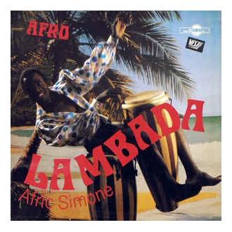 Afric Simone – Afro Lambada