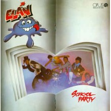 Elán ‎– School Party