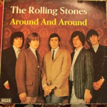 The Rolling Stones ‎– Around And Around
