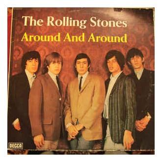 The Rolling Stones – Around And Around