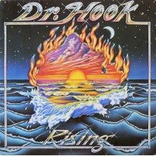 Dr. Hook ‎– Rising