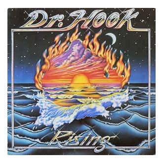 Dr. Hook – Rising