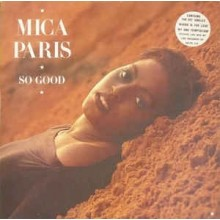 Mica Paris ‎– So Good