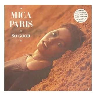 Mica Paris – So Good