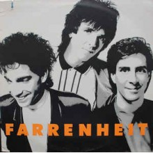 Farrenheit ‎– Farrenheit