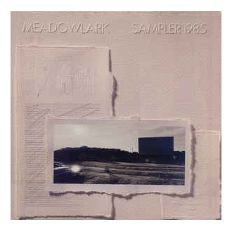 Various – Meadowlark Records Sampler 1985