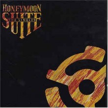 Honeymoon Suite ‎– The Singles
