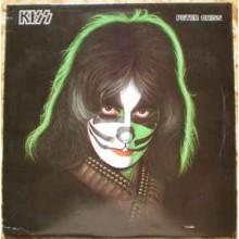 Kiss, Peter Criss – Peter Criss